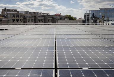 La stratégie de la Région pour réussir la transition énergétique de l'Île-de-France