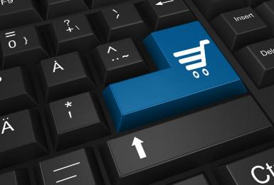 chèque numérique commerce proximité