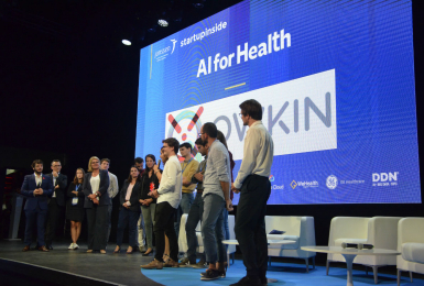 Owkin_challenge AI for Health 2019