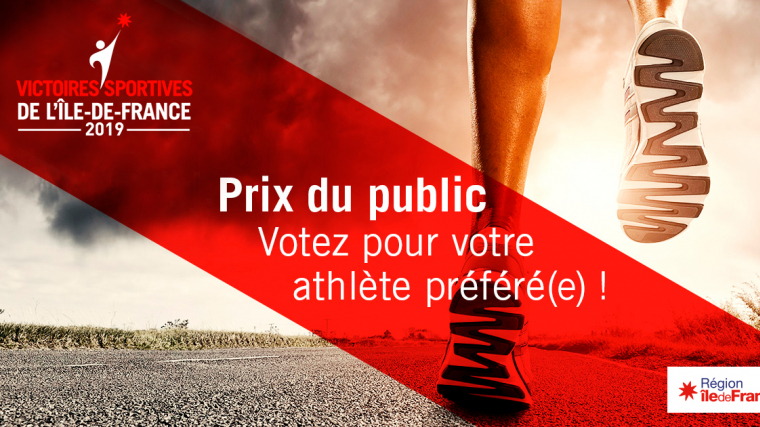Victoires sportives 2019
