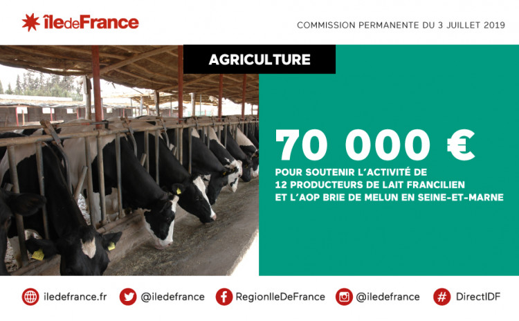 CP juillet 2019 Agriculture