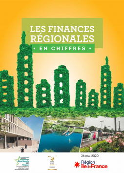 Finances vertes Île-de-France Mai 2020
