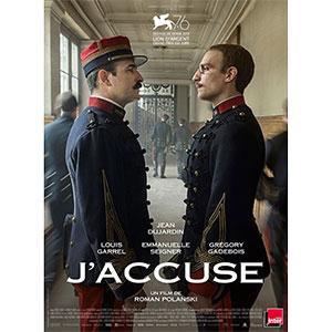 Ciné, cinéma, cinémas... - Page 26 Jaccuse300