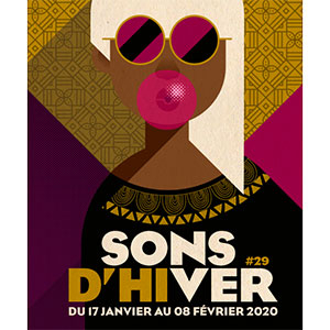 Sons d'hiver 2020