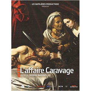 L'Affaire Caravage