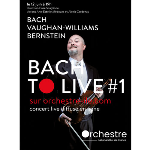 Bach to live