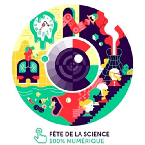 Fête de la science numérique