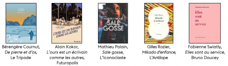 livres prix littéraire 2020 seine et marne
