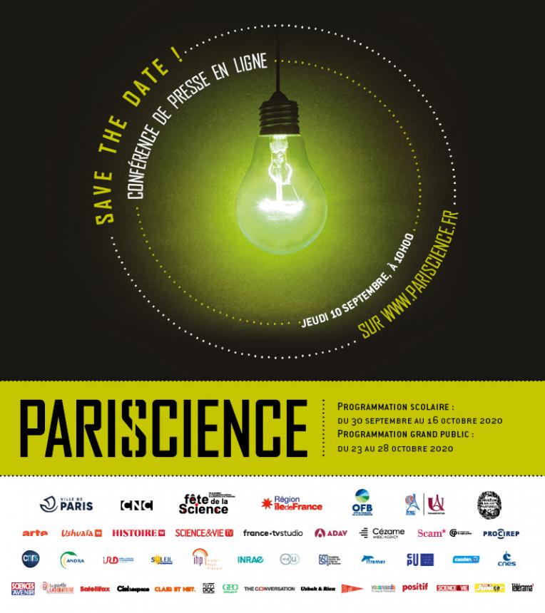 Pariscience 2020
