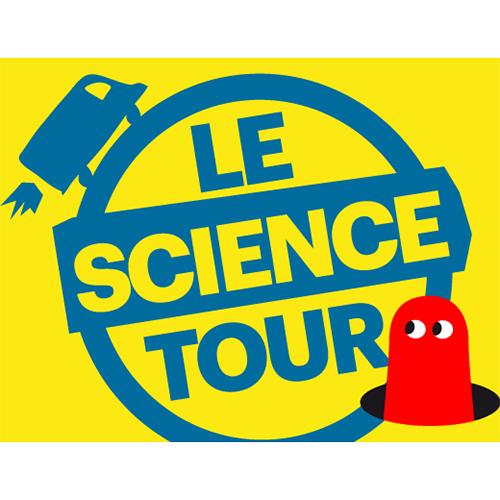 Le Science Tour