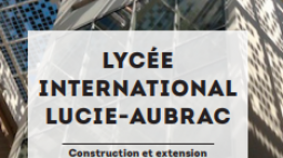 Lycée international Lucie-Aubrac