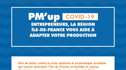PM'up Covid-19
