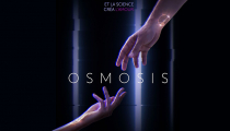 Production ciné-TV soutenue : « Osmosis » sur Netflix