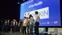 Owkin remporte le  1er Challenge « AI for Health »