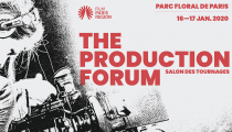 The Production Forum – Salon des tournages