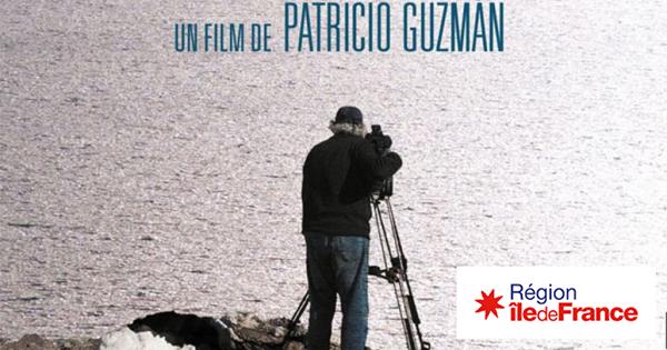 """Résultat de recherche d'images pour """"la cordillère des songes de patricio guzmán"""""""